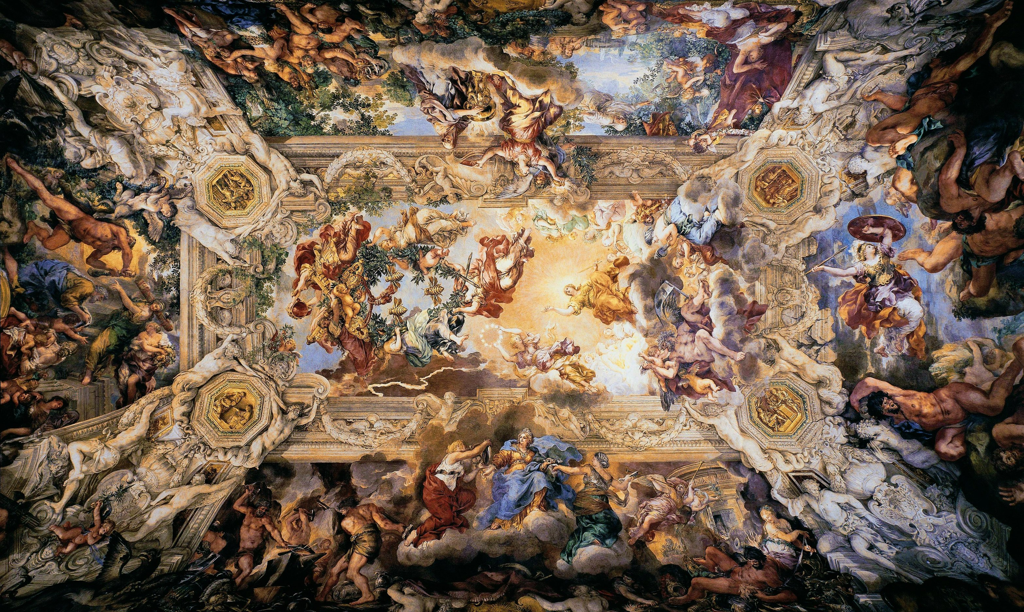 55 Baroque Wallpaper Ideas Renaissance Art Classic Art Classical Art