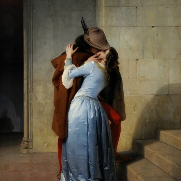 "ÖPÜCÜK ""THE KISS"" – HAYEZ"