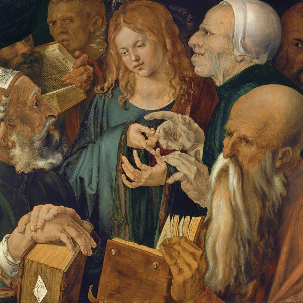 İSA İLERİ GELENLER ARASINDA
